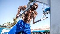 10 meilleurs exercices de poitrine pour la construction musculaire