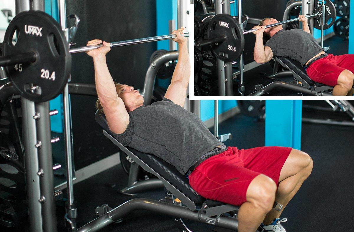 gym chest chair doc mcstuffins australia 10 best exercises for building muscle