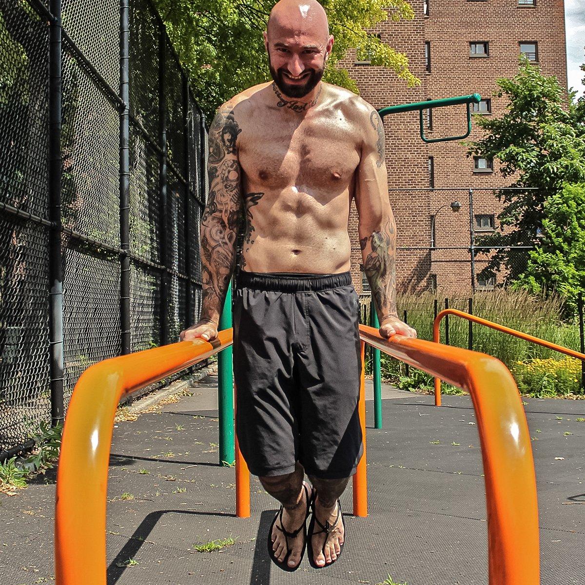 bodyweight bodybuilder the mass
