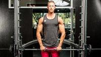 Entraînements d'épaule pour les hommes: Les 7 meilleures routines pour les plus gros delts