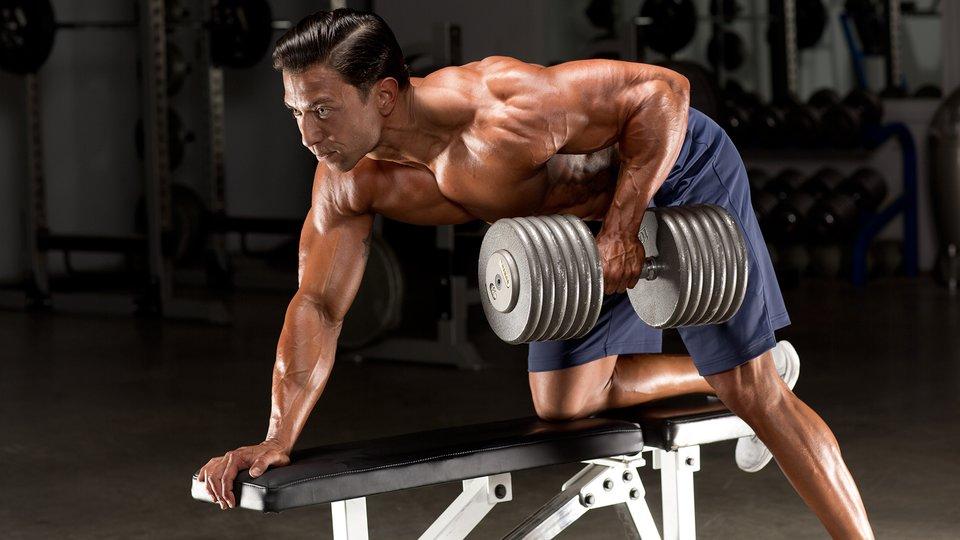 10 Best Muscle Building Back Exercises Bodybuilding Com
