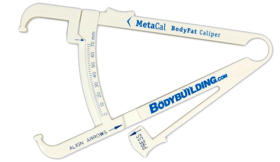 bodybuilding measurements calculator