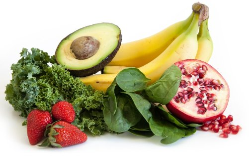 20 советов вегетарианцам бодибилдирам