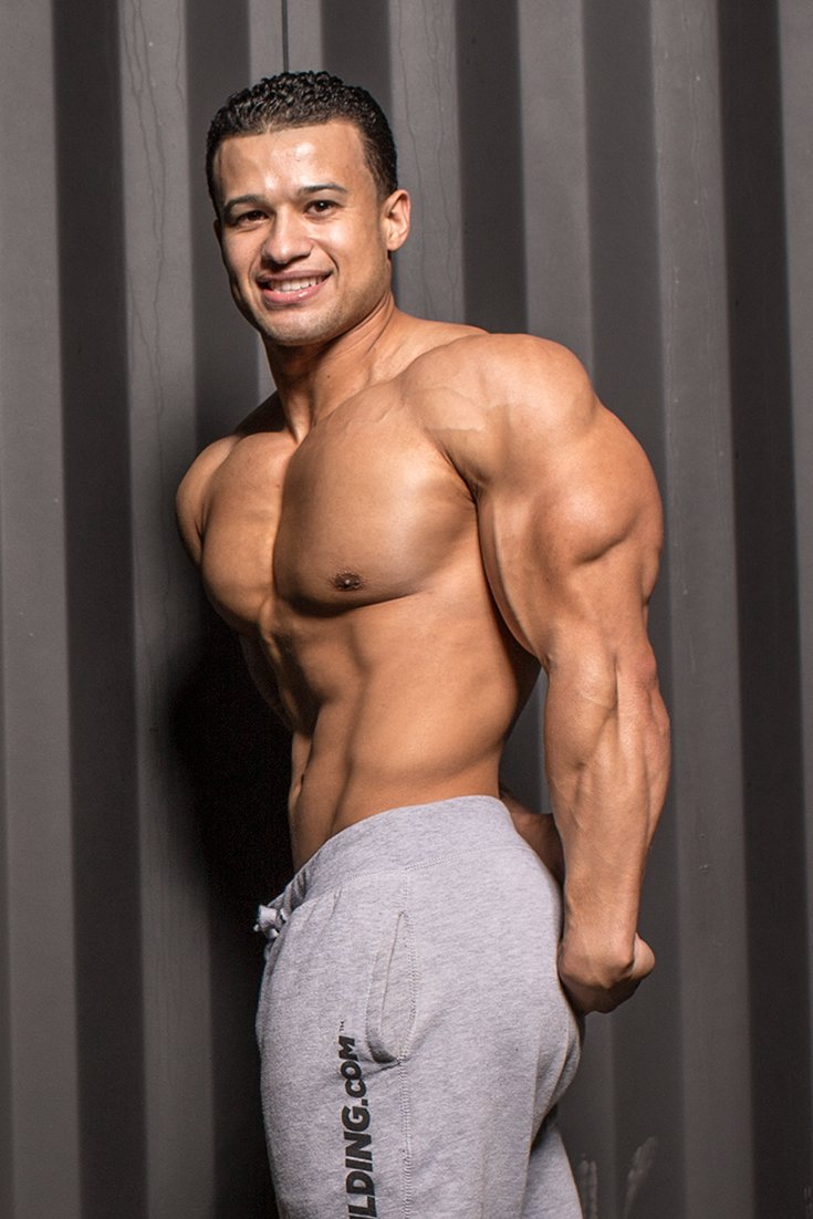 4 New Triceps Exercises To Blow Up Your Arms