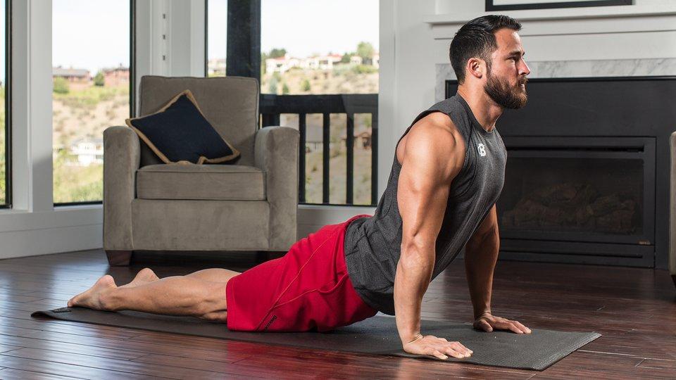 Is Yoga Really Good for Men? Benefits of Yoga for Men