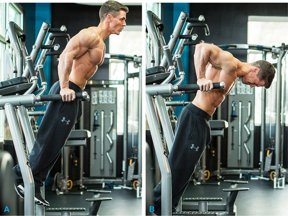 Build A Bigger Better Chest With Isometrics