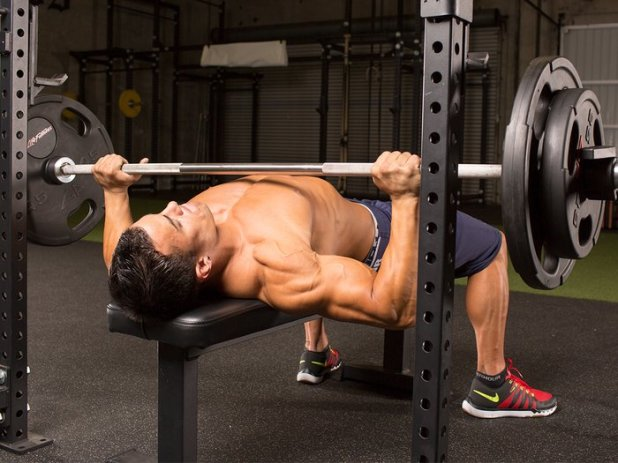 3 Lessons Every Intermediate Lifter Should Learn