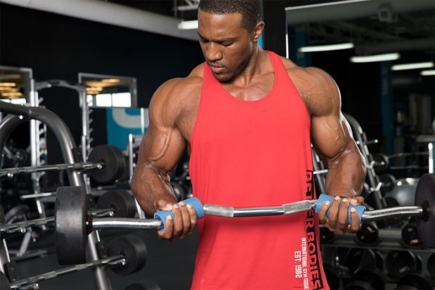 Crushing-grip training: Think exercises such as rack holds, farmer's walks, grippers, or max-effort deadlifts