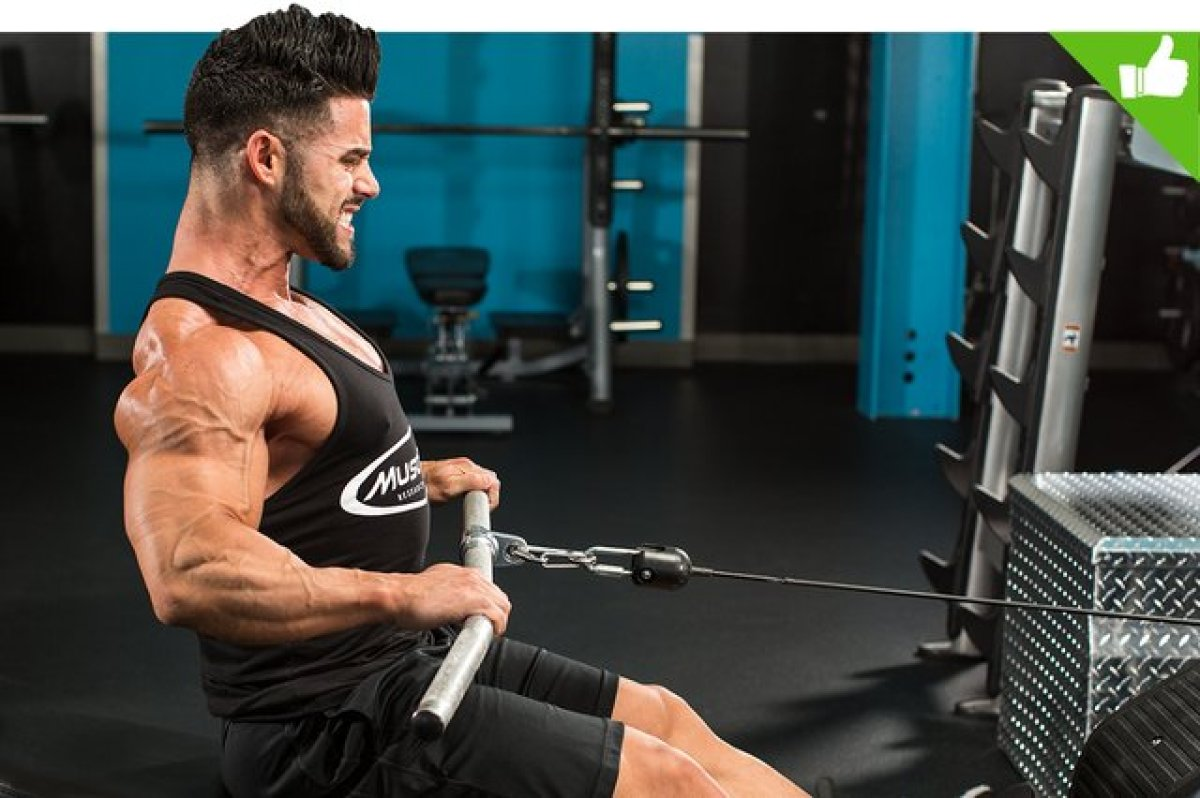 The 6 Biggest Cable Row Mistakes Solved: Your Scapulae Are Too High