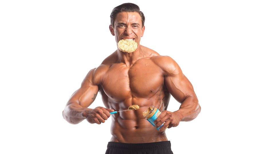 8 Dieting Tips For Your First Mens Physique Competitio
