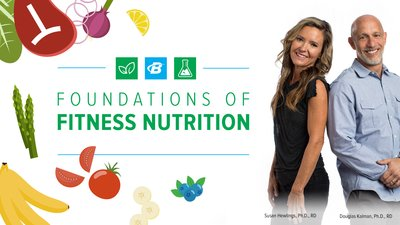 Bodybuilding.com's Foundations of Fitness Nutrition Course