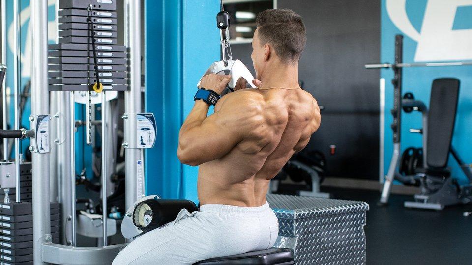 5 Tips For Building Your Best Back Ever Bodybuilding Com