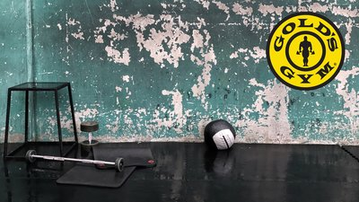 6 Life Lessons from Working at Gold's Gym Venice