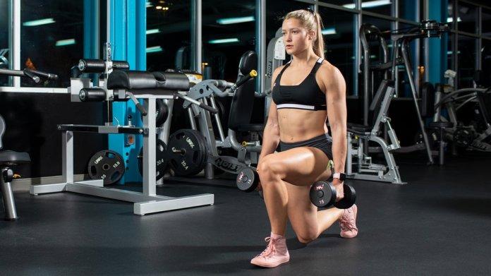 emily plajers best lower body workout header