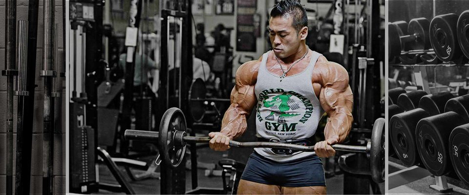 8 Ways To Maximize Your Muscle Pump | Bodybuilding.com