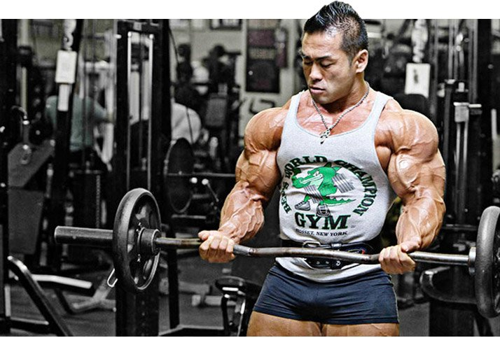 8 Ways To Maximize Your Muscle Pump