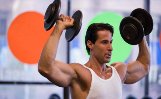 Crafting the Shoulder Routine