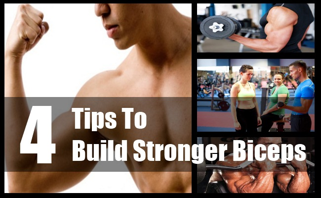 Stronger Biceps