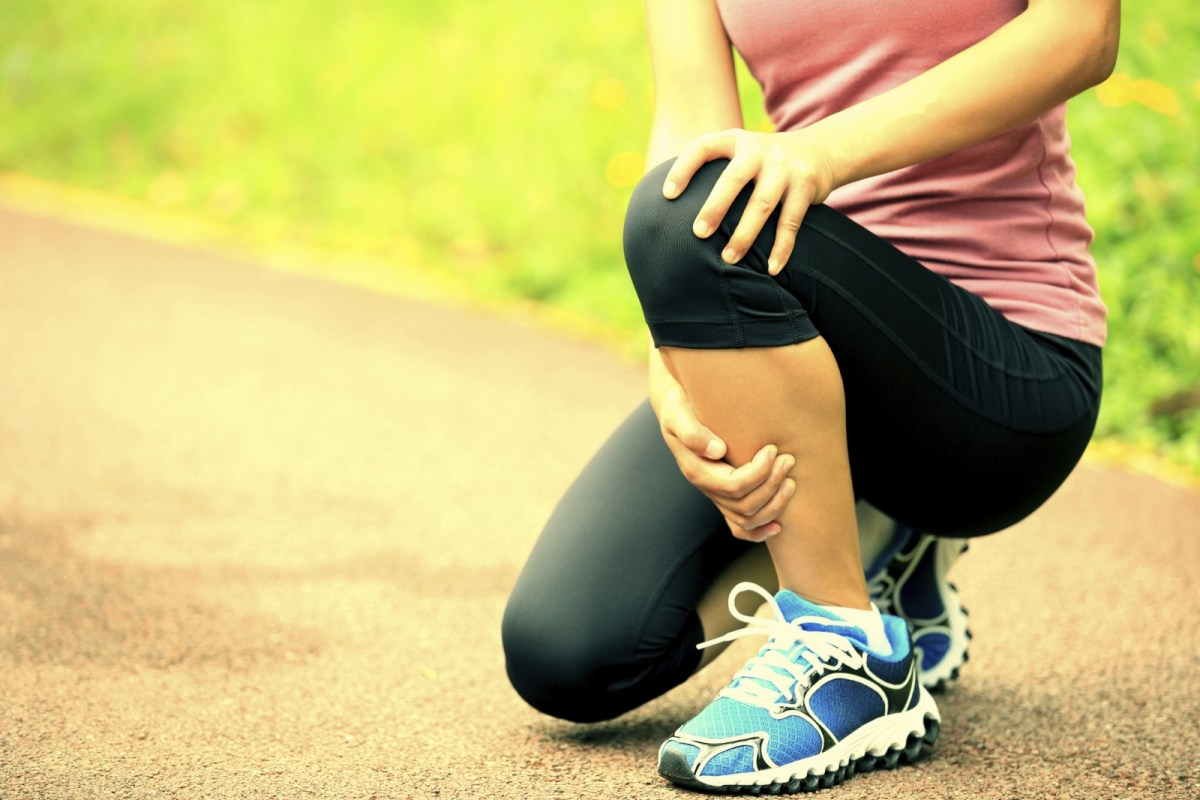 5 Effective Treatments For Pulled Thigh Muscle