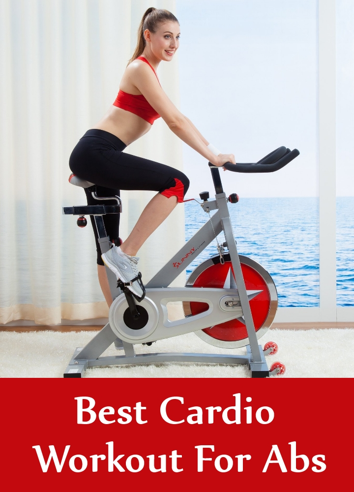 Best Cardio Workout For Abs