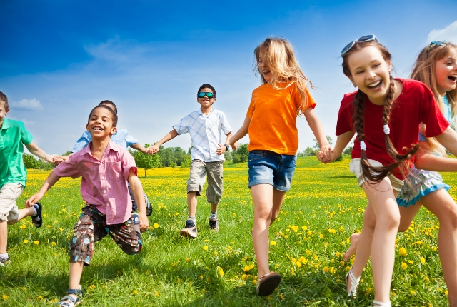 Get Engaged In Play With Kids