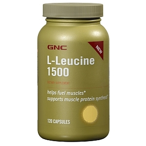 Leucine Supplement