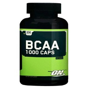 Branched-Chain Amino Acids (BCAAs)