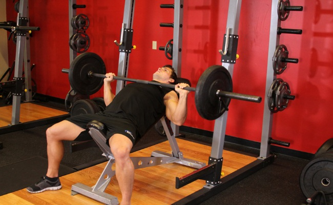 Do Free Weight Exercises Intensively
