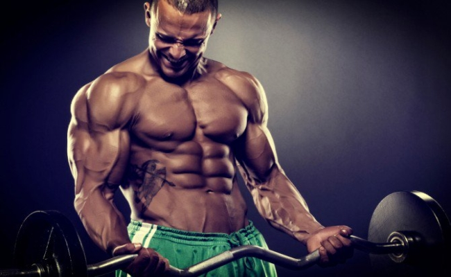 Bodybuilding Speeds Up The Metabolism Of Fat