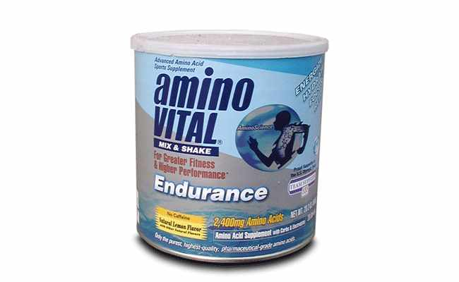 Other Endurance Supplements