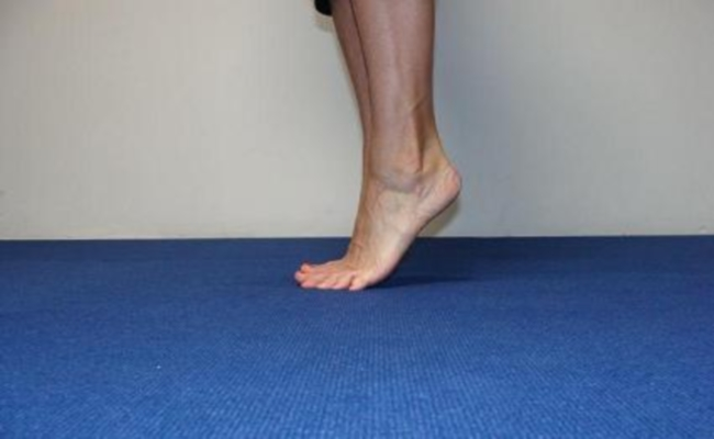 Ankle Lifts