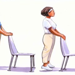 Chair Stand Exercise Office Uk 7 Best Ankle And Foot Exercises - Various Types Of | Bodybuilding Estore