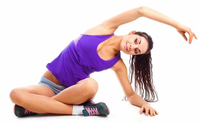 Has A Lasting Effect On The Body