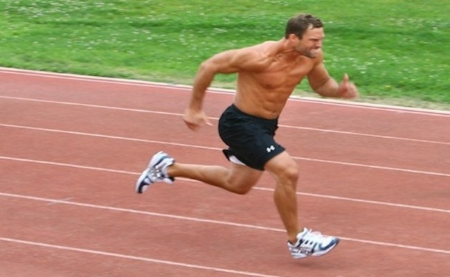 Advanced Workouts With Sprint Drills
