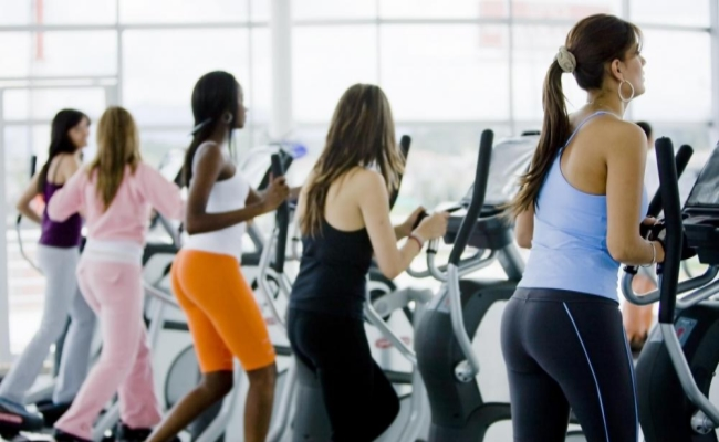 Avoid Too Much Cardio Exercises