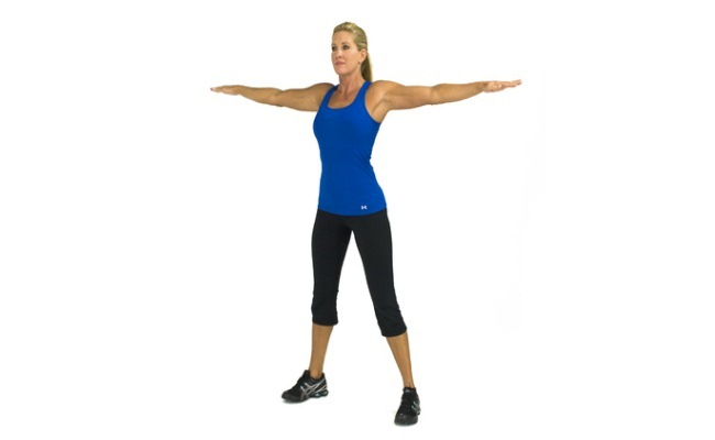 Guidelines For The Stretching Exercises