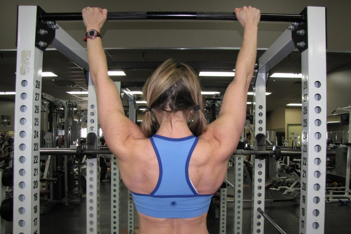 5 Trapezius Exercises Without Weights