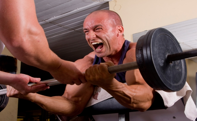 Benefit With Weight Training Plan
