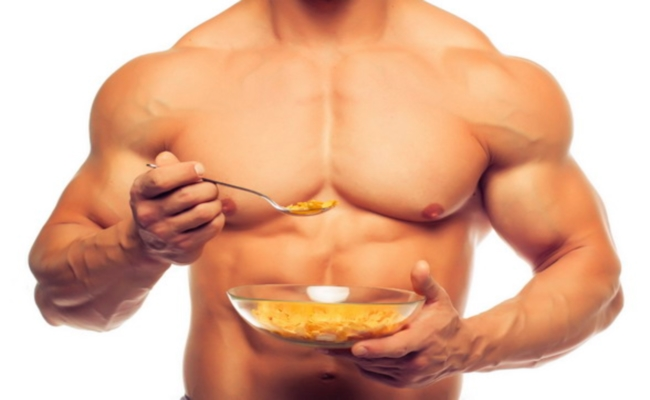 Fats For Muscle Building