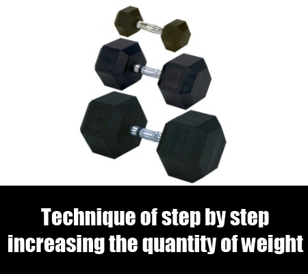 Go For Progressive Overload