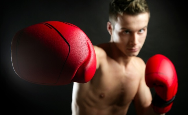 How To Build Muscle Mass For Boxing