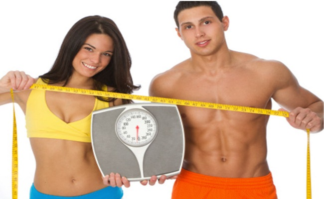 Maintaining The Ideal Body Weight