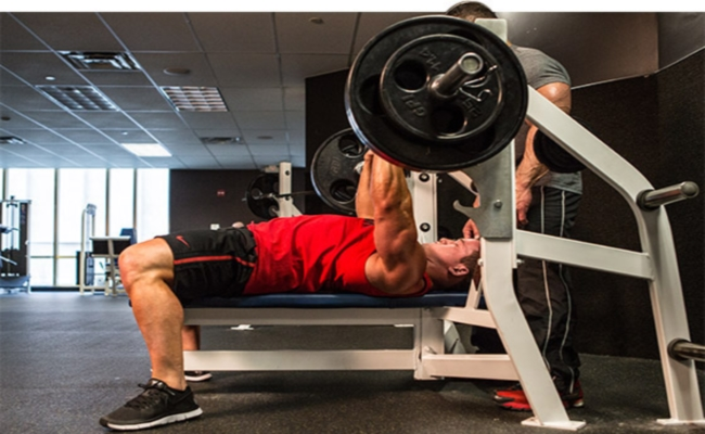 Muscles Are Over Or Under Isolated