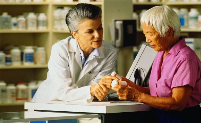 Medications and Assistance to Manage Paralysis