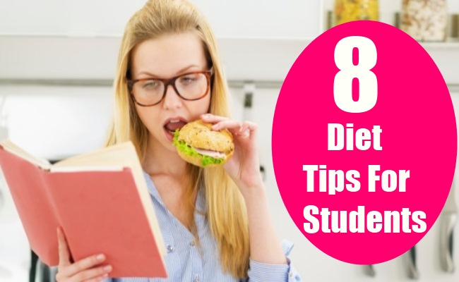 Nutrition Tips For Students