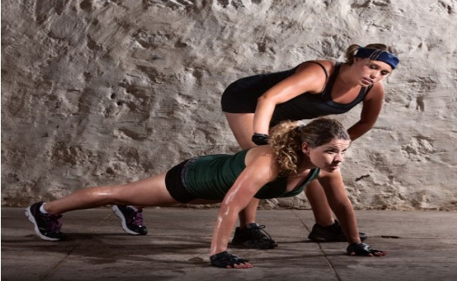 Try High Intensity And Fast Paced Lifting