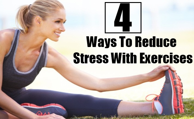 Stress With Exercises