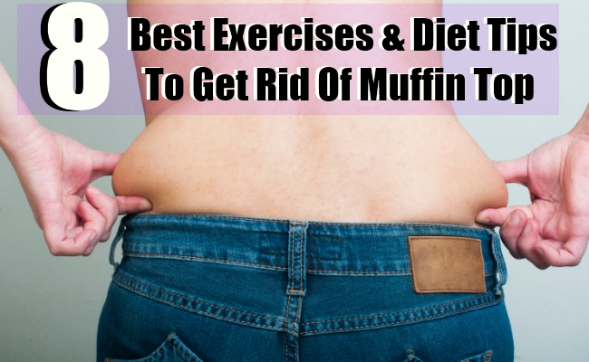 Get Rid Of Muffin Top