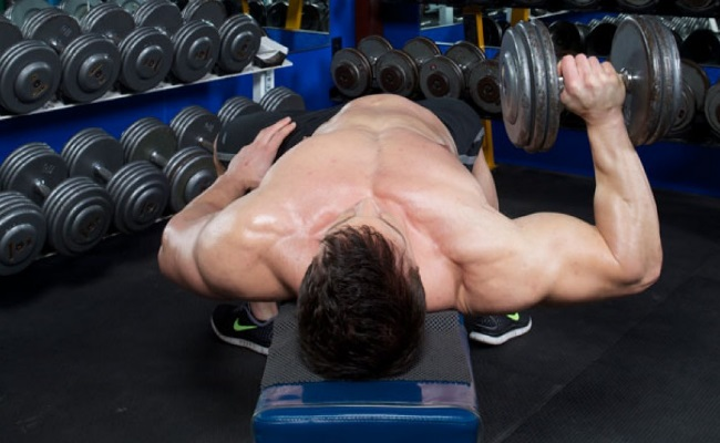 Unilateral Workouts