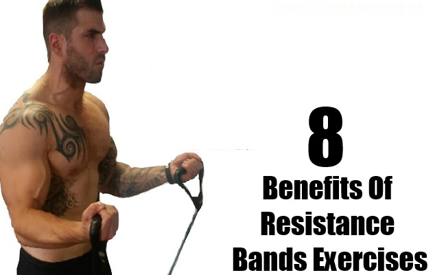 Benefits Of Resistance Bands Exercises